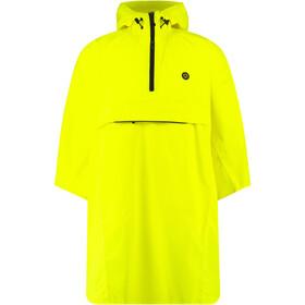 AGU Essential Grant Poncho, amarillo